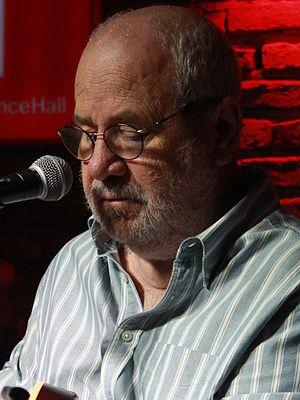 Bülent Ortaçgil - Ortaçgil performing live in Ankara (April 2015)
