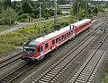 Bützow Bahnhofseinfahrt RE6 Ueckermünde BR 628 2014-08-21 34-2.jpg