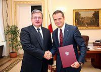 B.Komorowski&S.Nowak