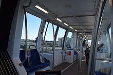 竞技场-奥克兰国际机场线
