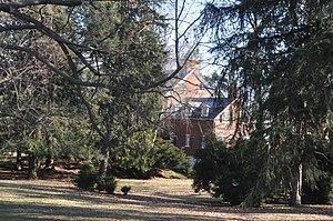 Benton (Middleburg, Virginia)