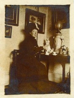 Isabel Maddison mathematician