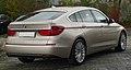 BMW 535i GT (F07) rear-2 20101016.jpg
