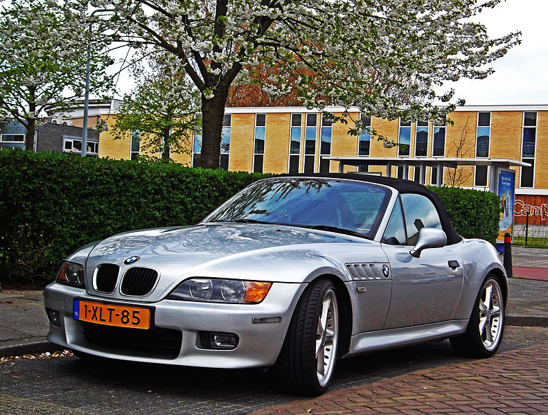 file bmw z3 roadster ac schnitzer 17331977211 jpg wikimedia commons. Black Bedroom Furniture Sets. Home Design Ideas