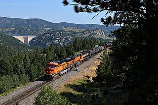 Central Corridor (Union Pacific Railroad)