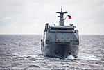 BRP Davao del Sur at RIMPAC 2018 Sea Phase 001.jpg