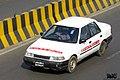 BRTC training car Hyundai Excel. (33185825365).jpg