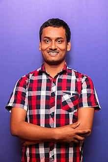 Babar Ali (teacher) - Wikipedia