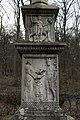 Bad Homburg Saalburg Jupitersäule Sockel Westseite 2015-12-03-15-22-53.jpg