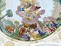 Bad Leonfelden Maria Bründl - Fresco 3b Anbetung der Hirten..jpg
