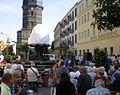 Bad Schandau-Eberhard Wolf-Sendigbrunnen 11 03.JPG