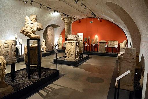Baden-Württemberg, Stuttgart, Landesmuseum Württemberg NIK 1651