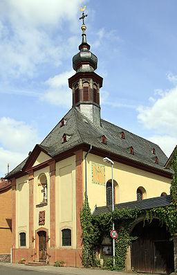 Badenheim Katholische Kirche 20100902