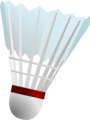 Badminton Shuttlecock 159415.png