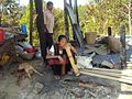 Bagaichori Incident (5), Homeless Hilly People, Rangamati, February 2010 by Biplob Rahman.jpg