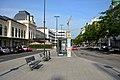 Bahnhof St. Pölten Bushaltestellen.JPG