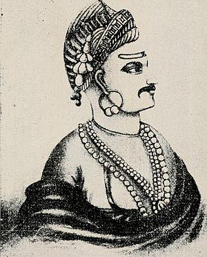 Peshwa - Baji Rao II