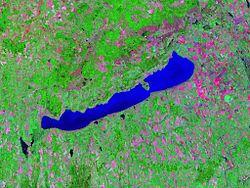 Lago Balaton Wikipdia A Enciclopdia Livre