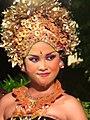 Bali dancer, Ramayana.JPG