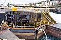 Ballard Locks Cleaning 2012-03-18 01.jpg