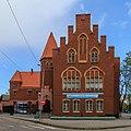 BaltiyskPillau 05-2017 img03 Baltic Fleet Museum.jpg