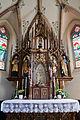 Baltringen St.-Nikolaus-Kirche Hochaltar 2010 08 01.jpg