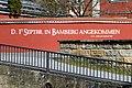 Bamberg, E.T.A. Hoffmann, angekommen, 2.jpeg