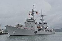 Bangladesh Navy Hochleistungskutter BNS Samudra Avijan (F29).jpg