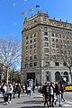 Banque Espagne place Catalogne Barcelone 2.jpg