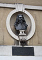 Banqueting House - bust of King Charles I.jpg