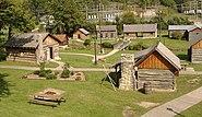 Bardstown Civil War Village