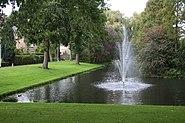 Barendrecht, Netherlands - panoramio - Peter Dorsman (1)