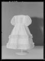 Barnklänning för prinsessan Eugénie (f 1830) - Livrustkammaren - 1882.tif