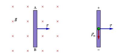 5556bac7378 Indução eletromagnética – Wikipédia