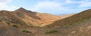 Barranco Valle de la Fuente - Fuerteventura - 01.jpg