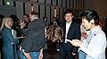 Barry Eisler & Princess Takamado (3558528882).jpg