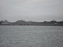 Base Bellingshausen Rusia Isla Rey Jorge.jpg