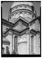 Basilica of St. Josaphat, 601 West Lincoln Avenue, Milwaukee, Milwaukee County, WI HABS WIS,40-MILWA,28-4.tif