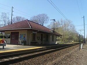Basking Ridge, New Jersey