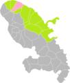 Basse-Pointe (Martinique) dans son Arrondissement.png
