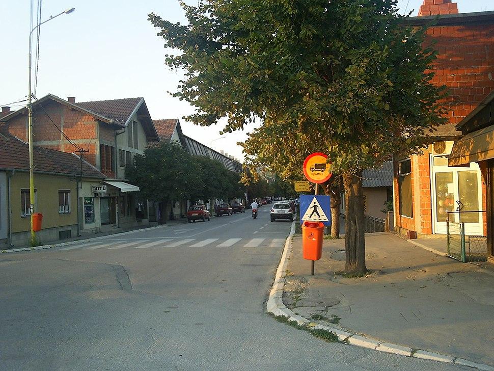 Batočina