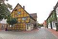Baudenkmal Haus Kreyenberg von 1640 in der Altstadt von Wittingen IMG 9257.jpg
