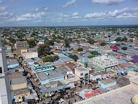 Image illustrative de l'article Baidoa