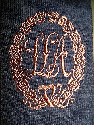 German Sports Badge - The Bavarian Sports Badge