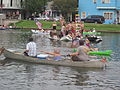 Bayou St John 4th of July Dive Ladder Cowgirl Kayak.JPG
