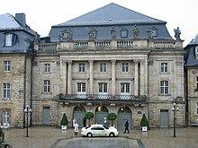 Pocztowy Bayreuth Kod
