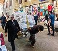 Bazaar de Teherán, Teherán, Irán, 2016-09-17, DD 55.jpg