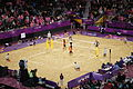 Beach volleyball at the 2012 Summer Olympics (7925301210).jpg