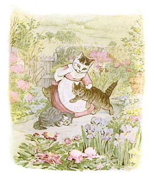 Beatrix Potter - The Tale of Tom Kitten - Illustration from p 68.jpg