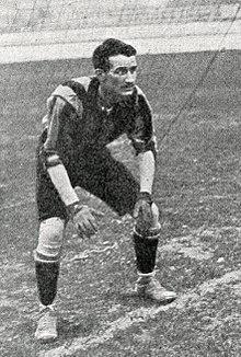 db02533bf27 Gardien de but (football) — Wikipédia